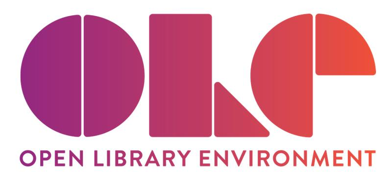 OLE Open Library Environment
