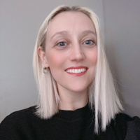 Agnese Galeffi Headshot